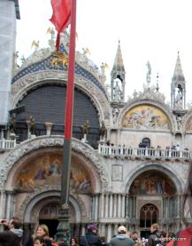 Piazza San Marco, Venice, Italy (12)