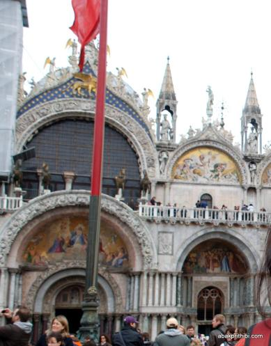Piazza San Marco, Venice, Italy (12)