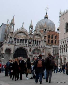 Piazza San Marco, Venice, Italy (13)