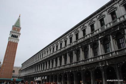 Piazza San Marco, Venice, Italy (8)