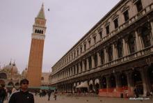 Piazza San Marco, Venice, Italy (9)