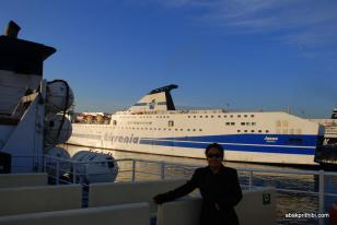 Port of Naples, Italy (2)