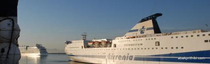 Port of Naples, Italy (3)