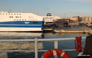 Port of Naples, Italy (5)