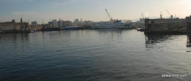 Port of Naples, Italy (7)