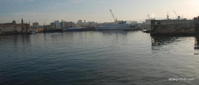 Port of Naples, Italy (7)