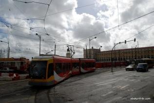 Praça do Comércio, Lisbon, Portugal (2)