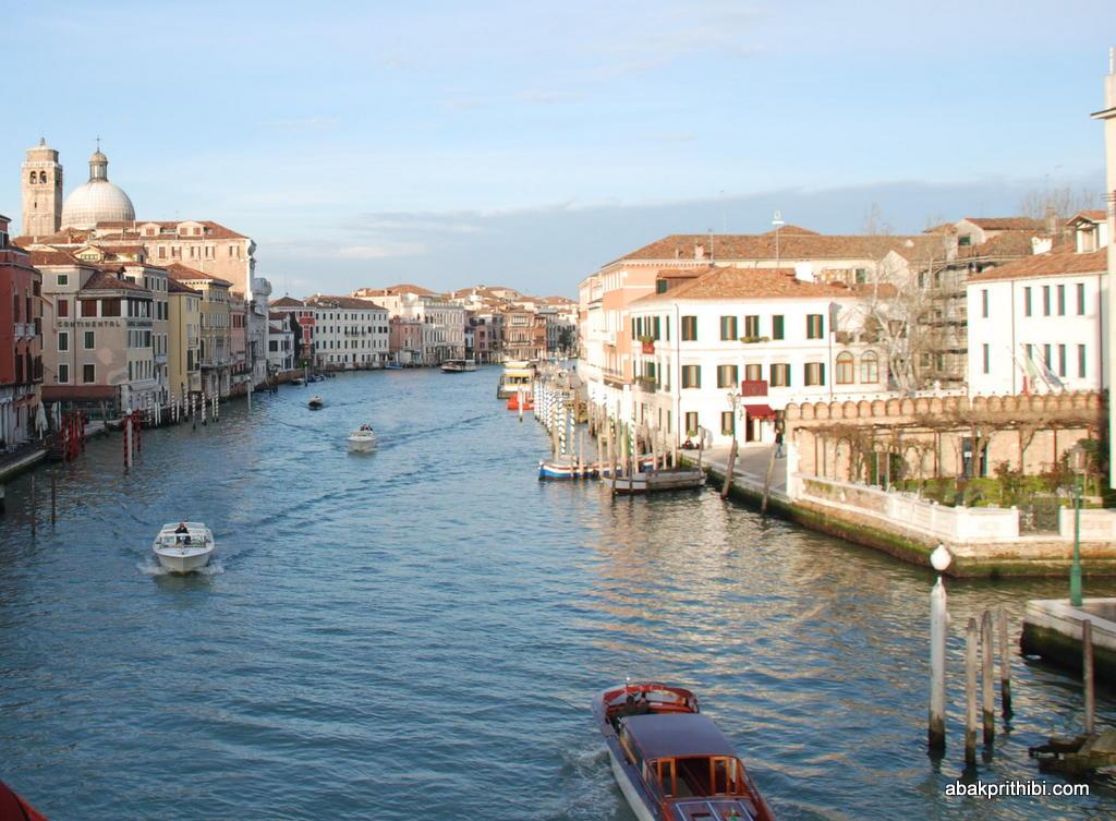 Amadea in Venice