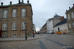 Amalienborg, Copenhagen, Denmark (1)