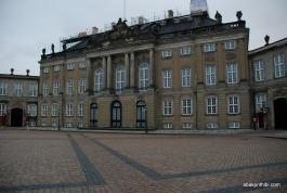Amalienborg, Copenhagen, Denmark (15)