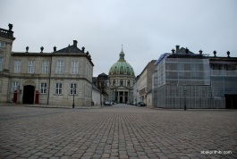 Amalienborg, Copenhagen, Denmark (16)