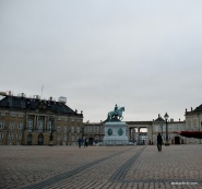 Amalienborg, Copenhagen, Denmark (2)