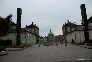 Amalienborg, Copenhagen, Denmark (4)