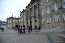 Amalienborg, Copenhagen, Denmark (5)