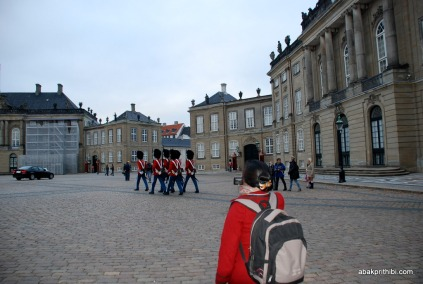 Amalienborg, Copenhagen, Denmark (6)