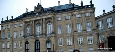 Amalienborg, Copenhagen, Denmark (7)