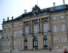Amalienborg, Copenhagen, Denmark (8)
