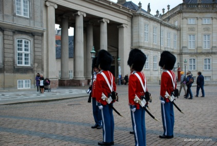 Amalienborg, Copenhagen, Denmark (9)