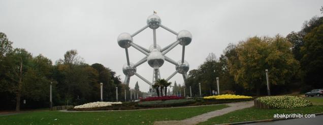 Atomium, Brussels (1)