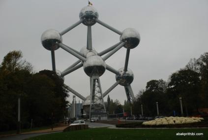 Atomium, Brussels (2)