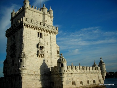 Belém Tower, Lisbon, Portugal (10)