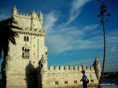 Belém Tower, Lisbon, Portugal (11)