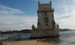 Belém Tower, Lisbon, Portugal (2)
