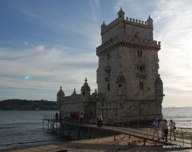 Belém Tower, Lisbon, Portugal (3)