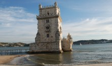 Belém Tower, Lisbon, Portugal (4)
