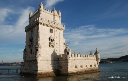Belém Tower, Lisbon, Portugal (5)