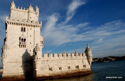 Belém Tower, Lisbon, Portugal (6)