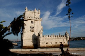 Belém Tower, Lisbon, Portugal (7)