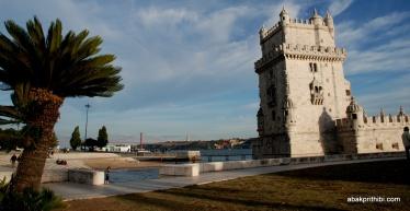 Belém Tower, Lisbon, Portugal (8)