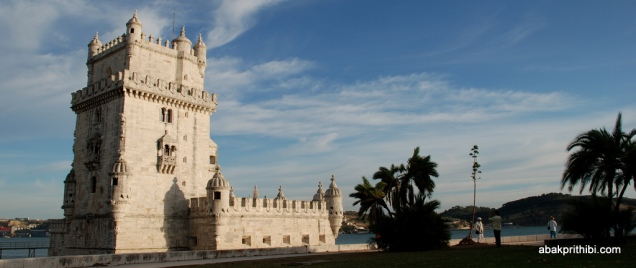 Belém Tower, Lisbon, Portugal (9)