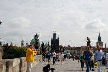 Buskers of Europe (3)