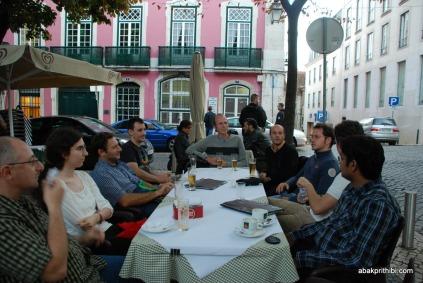 Carmo Square, Lisbon, Portugal (11)
