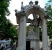 Carmo Square, Lisbon, Portugal (6)