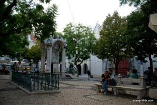 Carmo Square, Lisbon, Portugal (7)