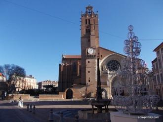 Cathédrale Saint-Étienne, Toulouse (1)