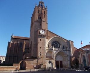Cathédrale Saint-Étienne, Toulouse (2)