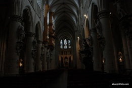 Cathedral of St. Michael and St. Gudula, Brussels (2)