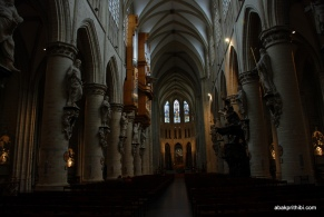Cathedral of St. Michael and St. Gudula, Brussels (3)