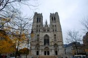 Cathedral of St. Michael and St. Gudula, Brussels (7)