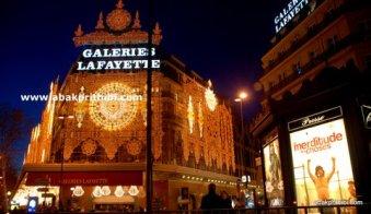 Galeries Lafayette, Paris (6)