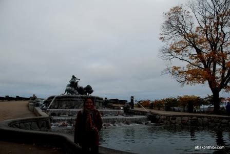 Gefion Fountain, Copenhagen, Denmark (2)