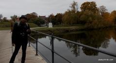 Kastellet 'the citadel', Copenhagen, Denmark (1)