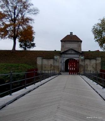 Kastellet 'the citadel', Copenhagen, Denmark (10)