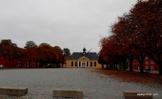 Kastellet 'the citadel', Copenhagen, Denmark (11)