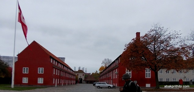 Kastellet 'the citadel', Copenhagen, Denmark (12)