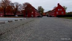 Kastellet 'the citadel', Copenhagen, Denmark (14)